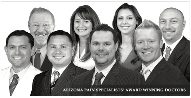 Arizona Pain Doctors
